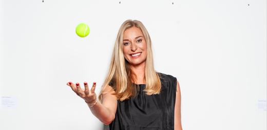 Nackt Barbara Schett-Eagle  Tennis stars
